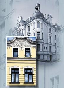 Wohnungsunternehmen Raisch GmbH